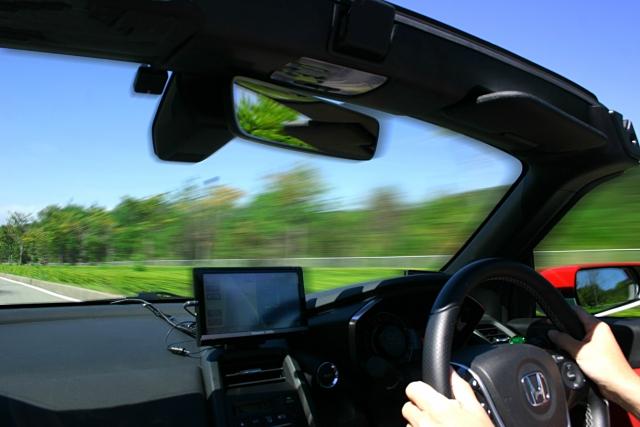 ドライブのイメージ
