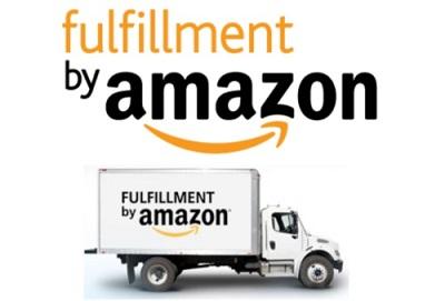 AmazonのFBA