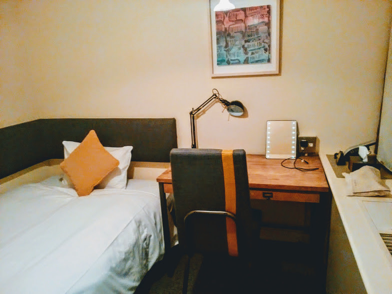 ホテルアンテルーム京都2