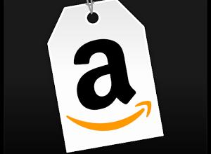 Amazonセラーセントラルアプリのアイコン