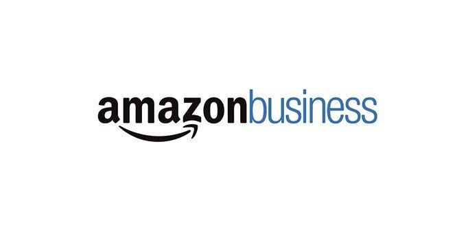 amazonビジネスのロゴ