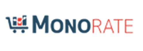 モノレートのロゴ(大)