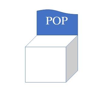 POPのある商品