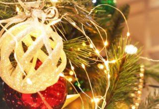 年末商戦やクリスマスのイメージ
